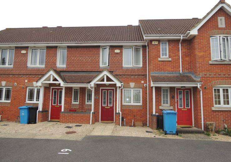 Two Double Bedrooms, Sought After Development