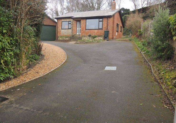 An Amazing Bungalow with a Large Detached Garage and workshop