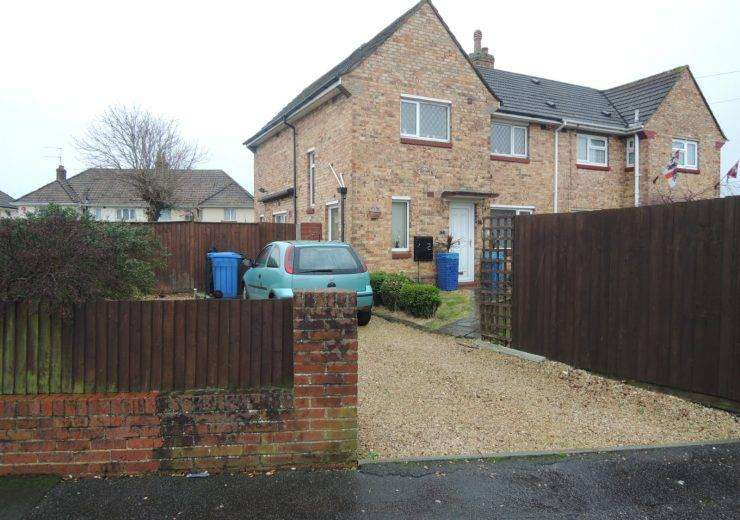 Great Family Home with good sized Front and Rear gardens
