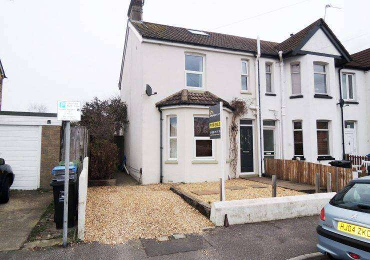Beautifully Presented Four Bedroom Semi Detached Character Home