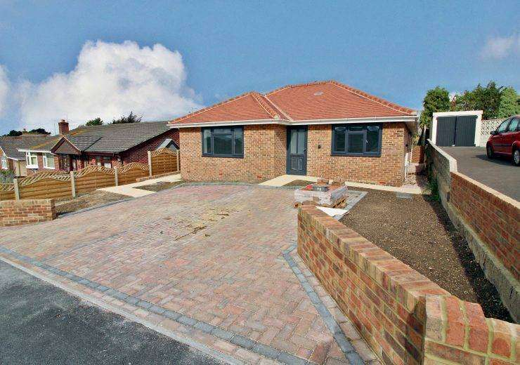 Brand New Semi Detached Bungalow