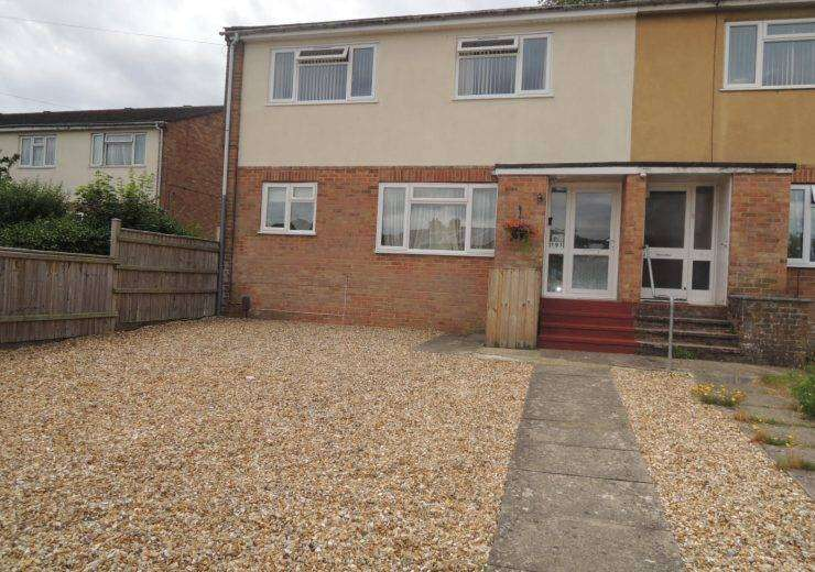 Cash Buyers Only First Floor Flat Near Nature Reserve